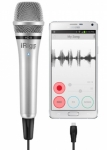 Микрофон для Samsung и HTC IK Multimedia iRig Mic HD-A