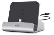 Док-станция для iPad 4 / iPad Air, iPad mini / iPad mini 2 (retina), iPhone SE/5S/5 / 5C Belkin Express Dock Lightning