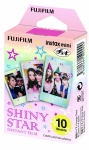 Пленка Fujifilm Instax Mini Shiny Star (10 шт.)